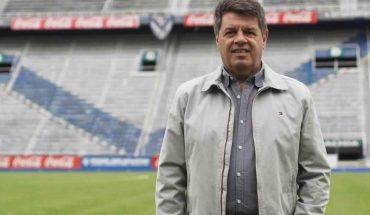 Sergio Rapisarda declaró por la fiesta clandestina de la barra de Vélez