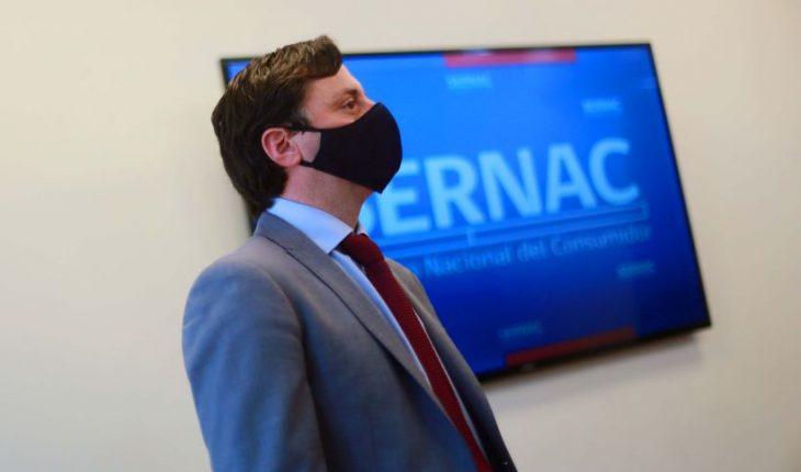Sernac inició investigación por empresas que no estarían informando el precio del IVA de sus productos