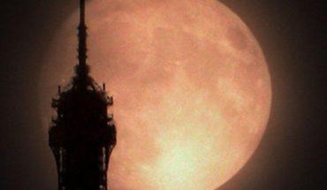 Superluna Rosa, el fenómeno astronómico más esperado de abril