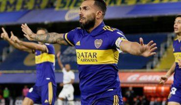 Tevez: la admiración por Riquelme, la consolidación de Boca y un mensaje a los chicos