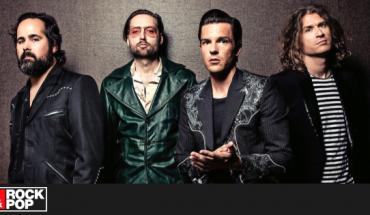 The Killers logra nuevo récord con emblemático éxito — Rock&Pop