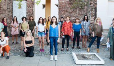 """Thelma Fardín: """"Es un momento clave para cambiar el lugar que ocupamos las víctimas en la sociedad"""""""