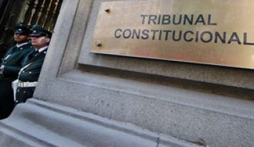 Tribunal Constitucional no acogió a trámite el requerimiento del gobierno contra el tercer retiro aprobado en el Congreso