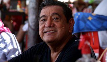 Tribunal Electoral ordena al INE revaluar retiro de candidatura de Salgado