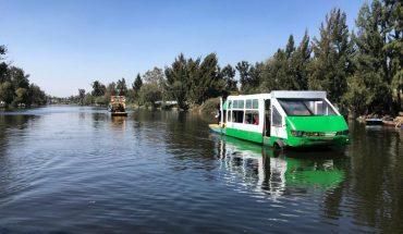 Tribunal suspende obras de puente vehicular en Humedal de Xochimilco