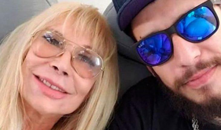 """Ulises Bueno habló del """"pacto suicida"""" con Bety Olave tras la muerte de Rodrigo"""
