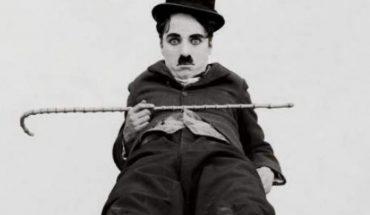 Un día como hoy nacía Charles Chaplin ¿sabías estos datos del actor?
