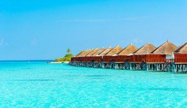 Un paraíso completo: las Islas Maldivas ofrecerán dosis de vacunas a sus turistas