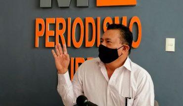 Urge en Congreso aprobar nombramientos y designación de ombudsperson: Fermín Bernabé