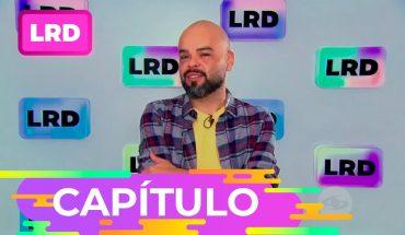 Capítulo La Red: Actores que desde niños han trabajado y lo más trinado de la semana - Caracol TV