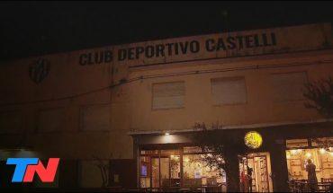 Castelli, la localidad bonaerense que pide pasar a FASE 2: ya no tiene camas UTI disponibles