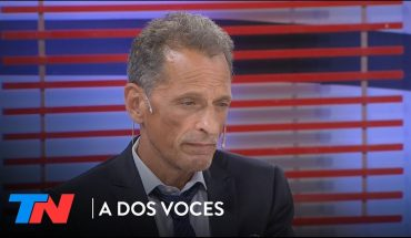"""""""Estamos en un sistema de Salud DE GUERRA"""", advirtió Claudio Belocopitt en A DOS VOCES"""
