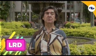 La Red: Fausto, mejor que nunca a sus 71 años gracias al ejercicio -  Caracol TV