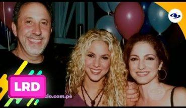 La Red: Gracias a su persistencia y objetivos, Shakira se tomó el mundo - Caracol TV