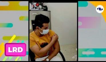 La Red: Joven cantante vallenato rompe el silencio y revela por qué fue vacunado - Caracol Tv