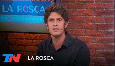 """Martín Lousteau en LA ROSCA: """"El problema de la Argentina es el Fondo Monetario"""""""