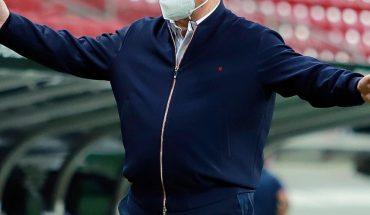 Vucetich sabe que Chivas puede dar más en la Liga