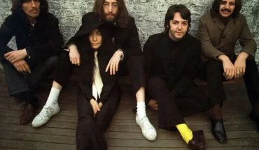 51 years after the announcement of the Beatles' separation