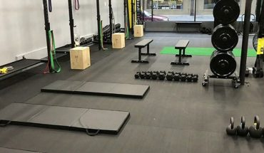 AMBA gyms must be closed for new restrictions