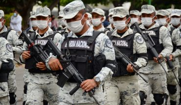 AMLO agrees with US to deploy 10,000 soldiers on southern border