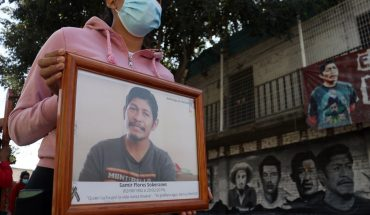"""AMLO government adds up to 45 activists killed; """"there are crises"""": DDT Network"""