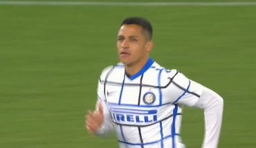 Alexis said present in Inter's draw of visit against Napoli