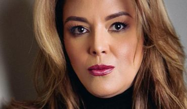 Alicia Machado talks about her affair with Luis Miguel