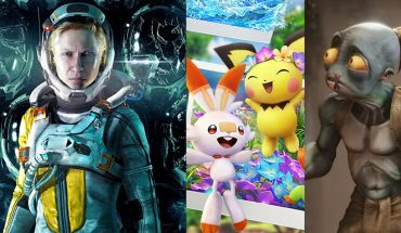 April's five most anticipated games
