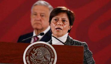 Blanca Jiménez leaves Conagua despite allegation of workers leaving as ambassador to France