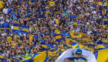 Boca Juniors turns 116, a giant from America and the world