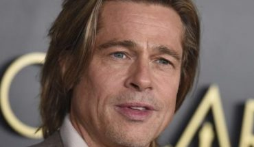 Brad Pitt in wheelchair: concerns the actor's physical and mood health