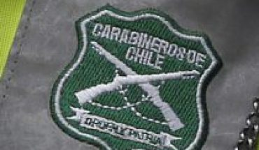 CDE filed complaint against former Carabineros staff for illegitimate constraints during social outburst