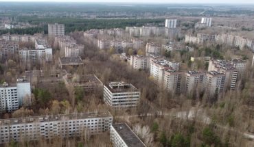 Chernobyl: 35th birthday of the biggest nuclear accident in history
