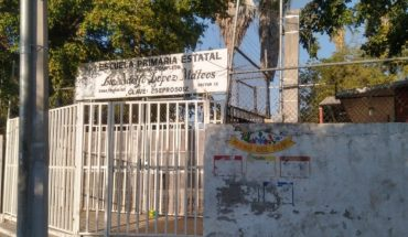Confuse vaccination registration points in Culiacán