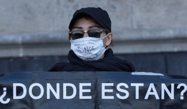 Court to have Mexico take action ordering UN to disappear
