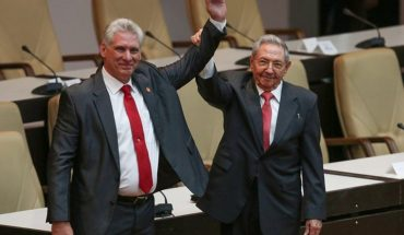 Cuba: Miguel Díaz-Canel was appointed First Secretary of the Communist Party