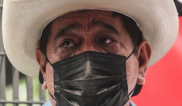 Despite pressure, INE ratifies Salgado sanction: he will not be a candidate