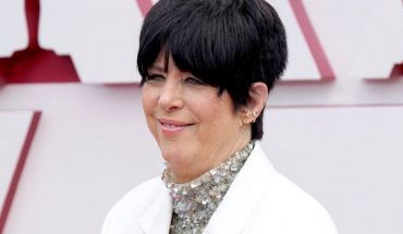 """Diane Warren and a record case at the Oscars: """"Well, at least I'm consistent"""""""