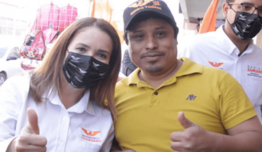 Dignify culiacán municipal police, proposes Ely Montoya
