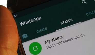 Find out how to put music into your WhatsApp states