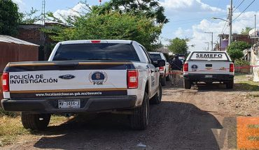 Find two executed inside a house in Las Flores colony, Zamora