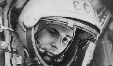 Gagarin touched the stars sixty years ago