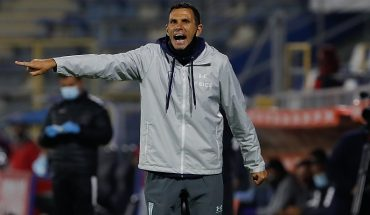 "Gustavo Poyet and the Liberators: ""We want to improve, have more prominence"""