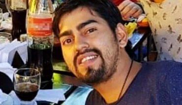 Home prison granted to Lautaro Teruel, accused of sexual abuse