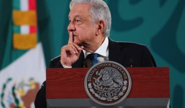 INE sanction against Salgado is an 'attack on democracy': AMLO