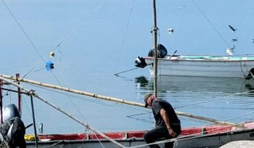 Increased risk of migration in fishing communities in Ahome