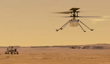 Ingenuity helicopter to make its first flight on Mars from April 11