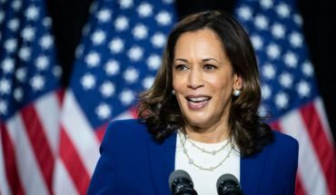 """Kamala Harris announces visit to Mexico and Guatemala """"as soon as possible"""""""