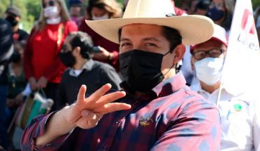 Lorenzo Córdova betrays his father's ideals for revenge with AMLO: Misael García