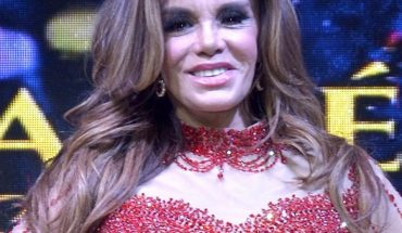 Lucia Mendez claims to have been Luis Miguel's great love